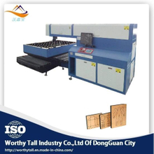 400W Die Board Laser Cutting Machine