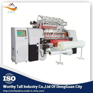 Automatic CNC Quilting Machine Price