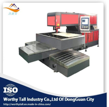 Fixed Laser Path Flat Die Cutting Machine Laser Machine