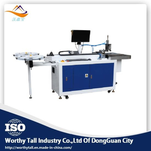 Factory Auto Bender Machine Precision Steel Rule Bending Machine for Die Cutting Rule