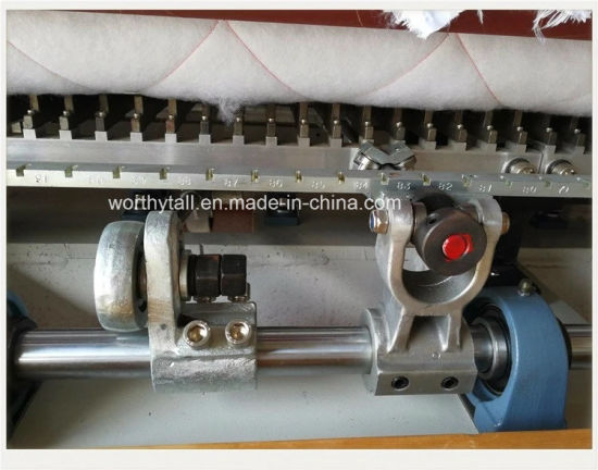 China High Speed Computerized Multi Needle Quilting Machine Price