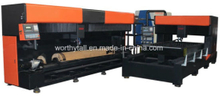 High-Power Die Board Laser Cutting Machine