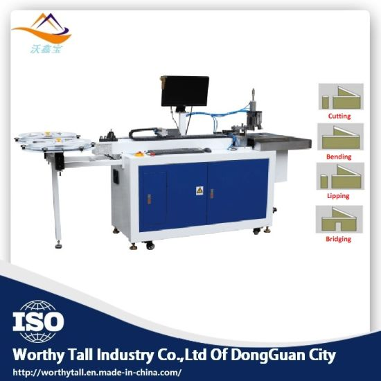 High Quality Auto Bender Machine for Die Cutting