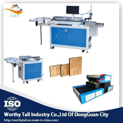 Blade Metal Bending Machine for Die Cut Mold