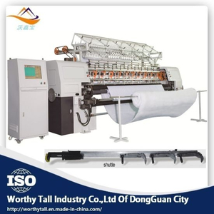High Speed Lock Stitch Quilting Machine for Graments