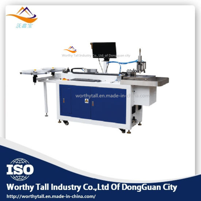 Auto Cutting Machine (Bending) for Die Board