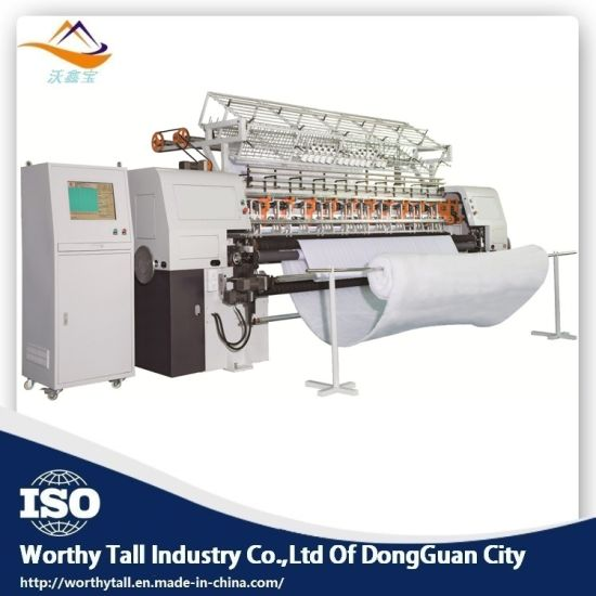 Industrial Sewing Quilting Machine for Mattress